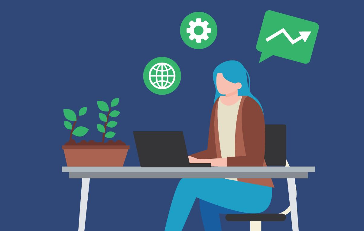Comunicando la sostenibilidad en digital