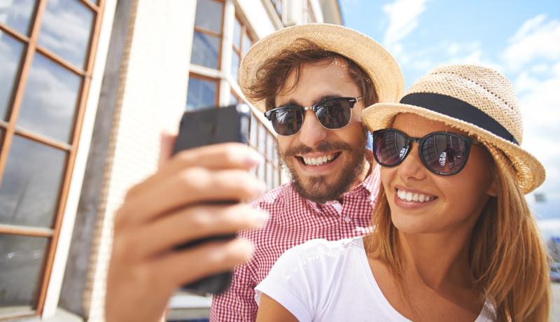 Digital: el nuevo rumbo del turismo