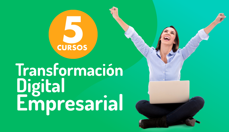 Transformación Digital Empresarial